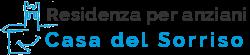 Casa del Sorriso Logo