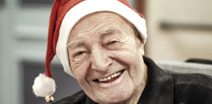 Natale alla Casa del Sorriso di Andorno